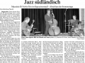 Artikel dz/dz/v pö jazzkonzert (1813:Zeilen-Honorar/OnlStatus:Online/29-33528151)