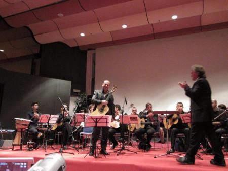 Orchestra di chitarre De Falla - photo 1