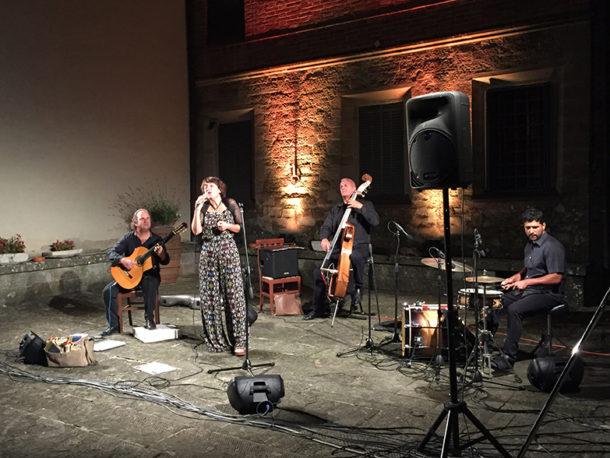_6.Maurizio Di Fulvio Quartet