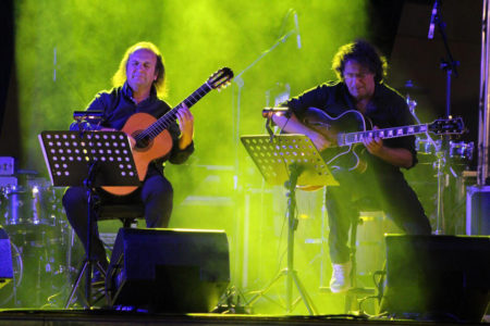 _4.Giuseppe Continenza & Maurizio Di Fulvio